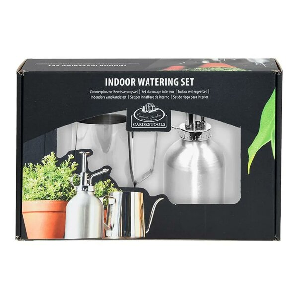 Indoor-Bewässerungsset